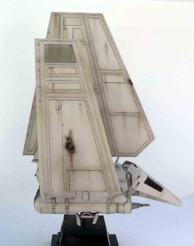 Star Wars - Shuttle Tydirium Shuttletydirium13-1