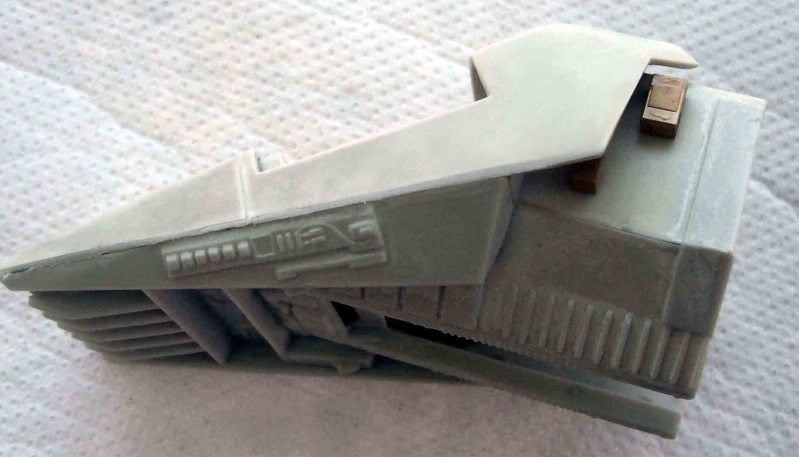 Star Wars - Shuttle Tydirium Shuttletydirium68