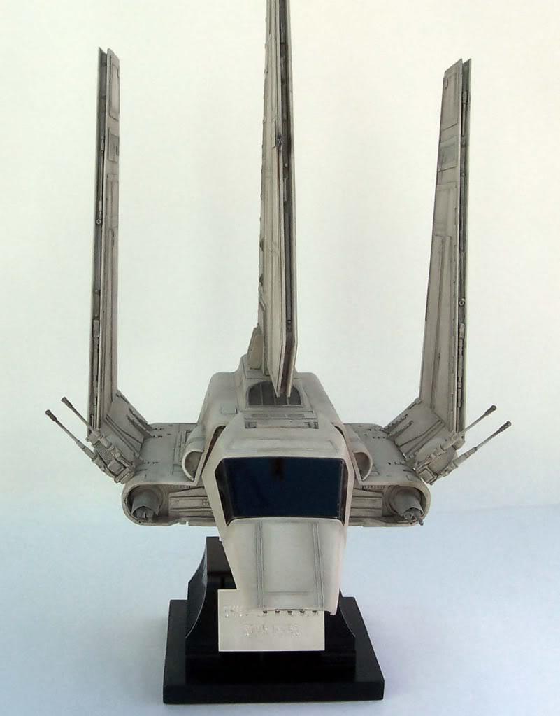 Star Wars - Shuttle Tydirium Shuttletydirium8