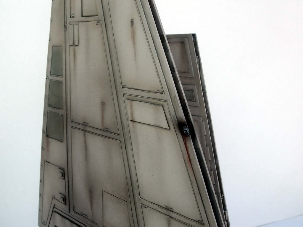 Star Wars - Shuttle Tydirium Shuttletydirium81