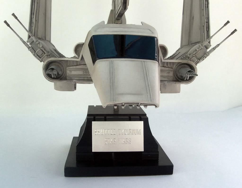 Star Wars - Shuttle Tydirium Shuttletydirium9