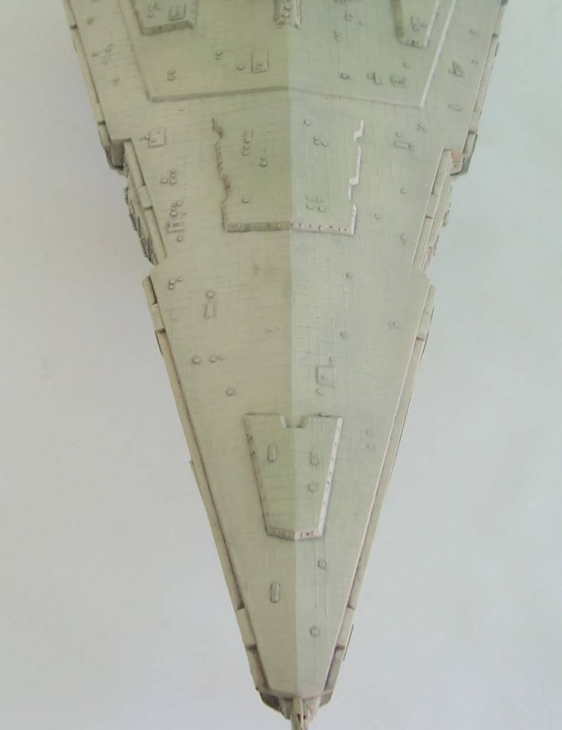 Star Destroyer (fibra óptica) - Star Wars Star15