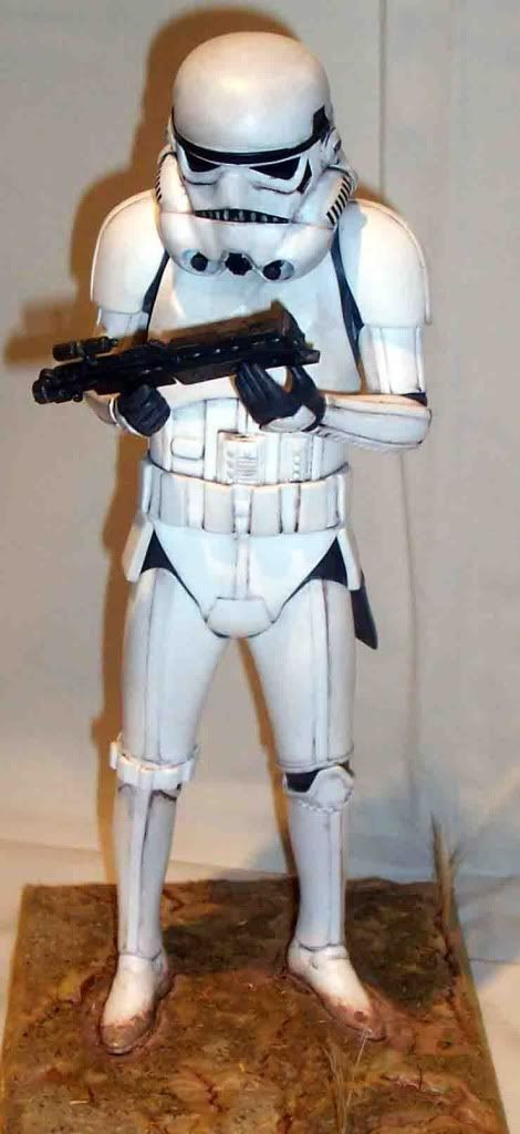 Stromtrooper- Star Wars Imagen029