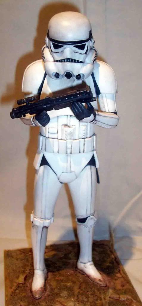 Stromtrooper- Star Wars Imagen031