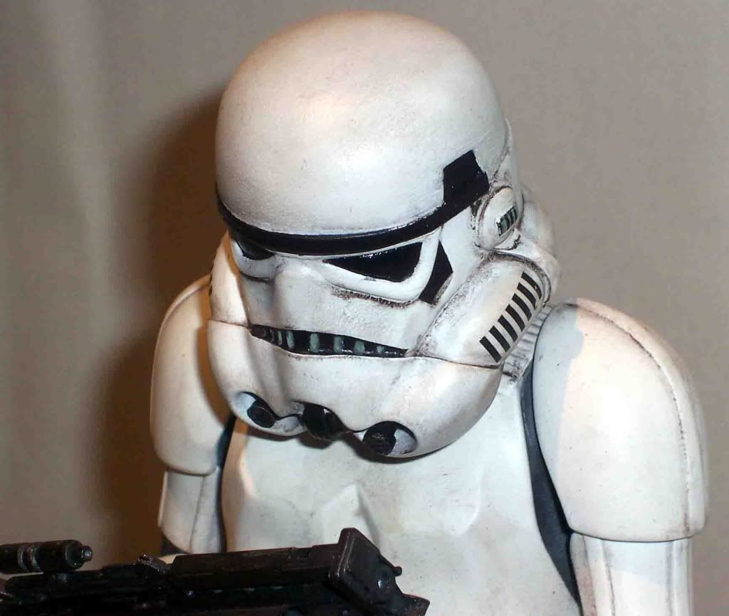 Stromtrooper- Star Wars Imagen032