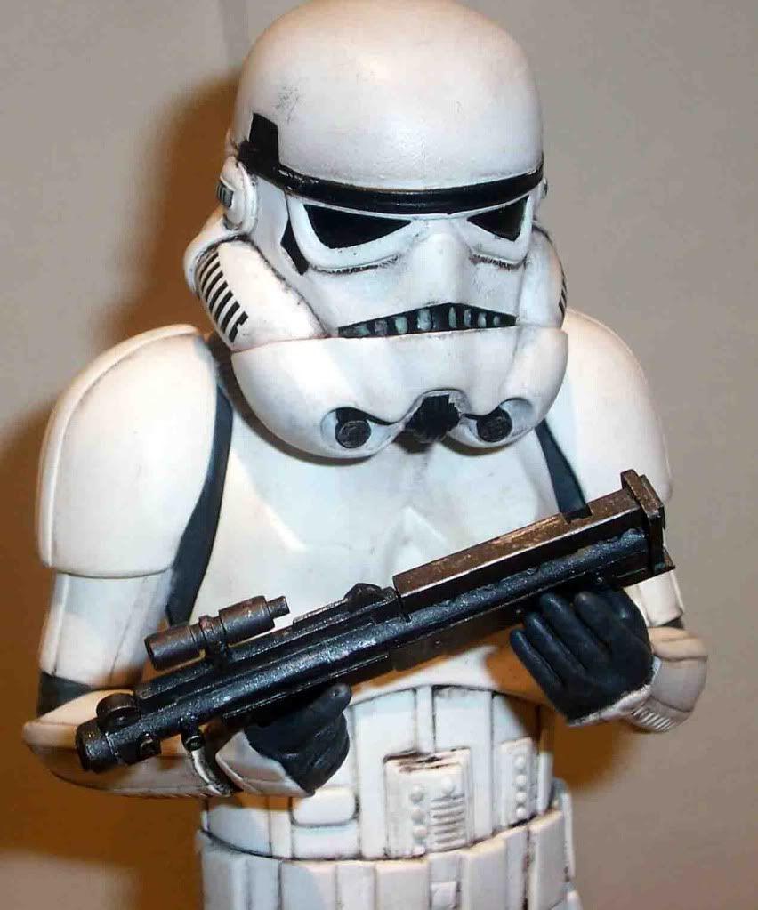 Stromtrooper- Star Wars Imagen033
