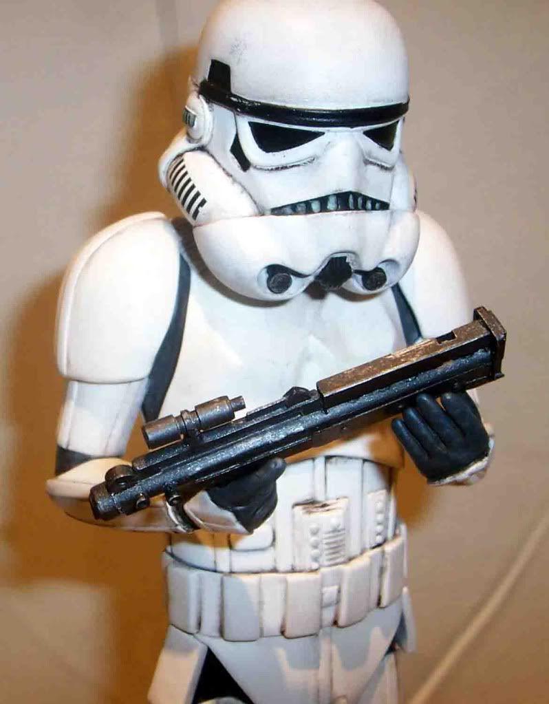 Stromtrooper- Star Wars Imagen034