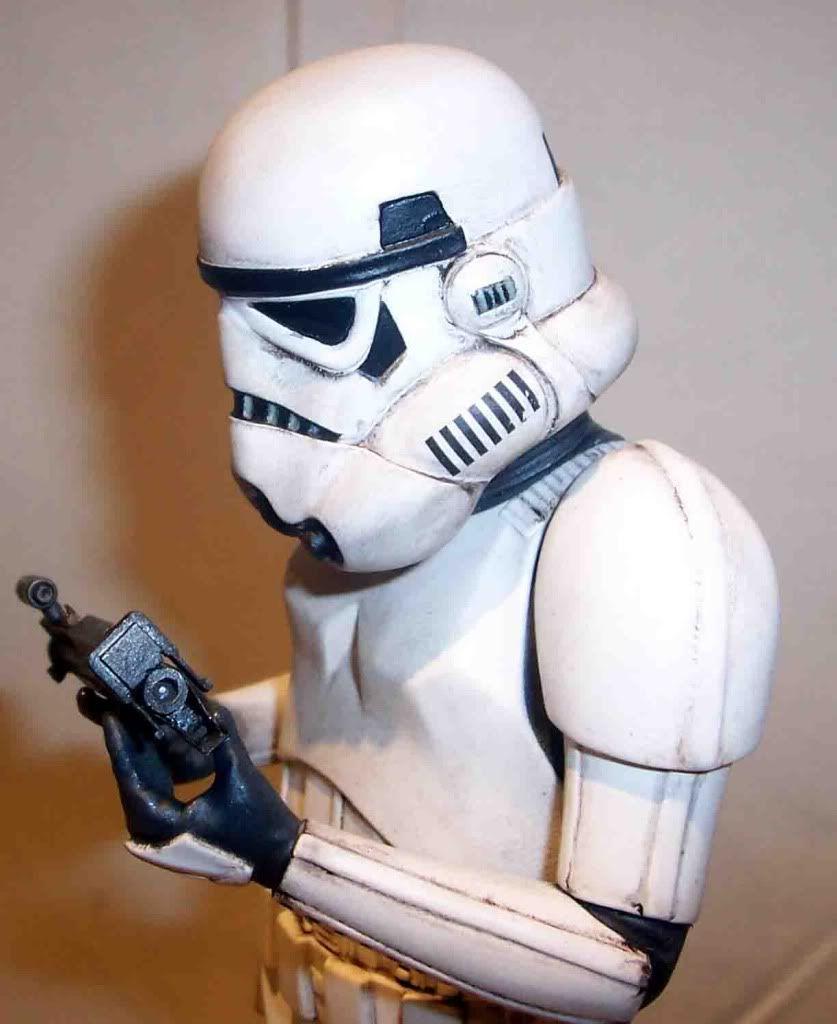Stromtrooper- Star Wars Imagen036
