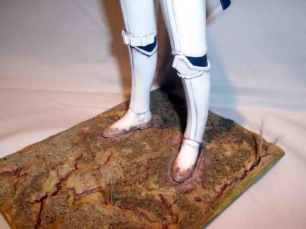 Stromtrooper- Star Wars Imagen038