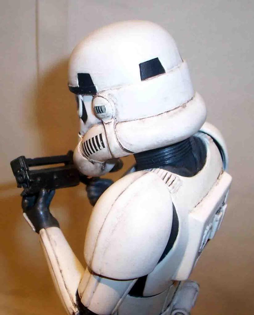 Stromtrooper- Star Wars Imagen039