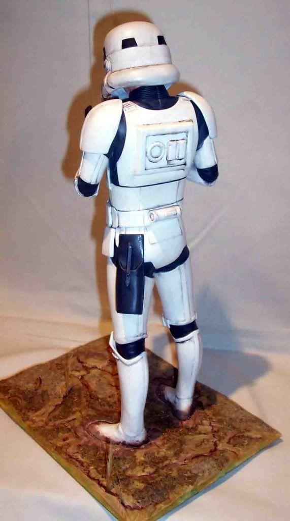 Stromtrooper- Star Wars Imagen041