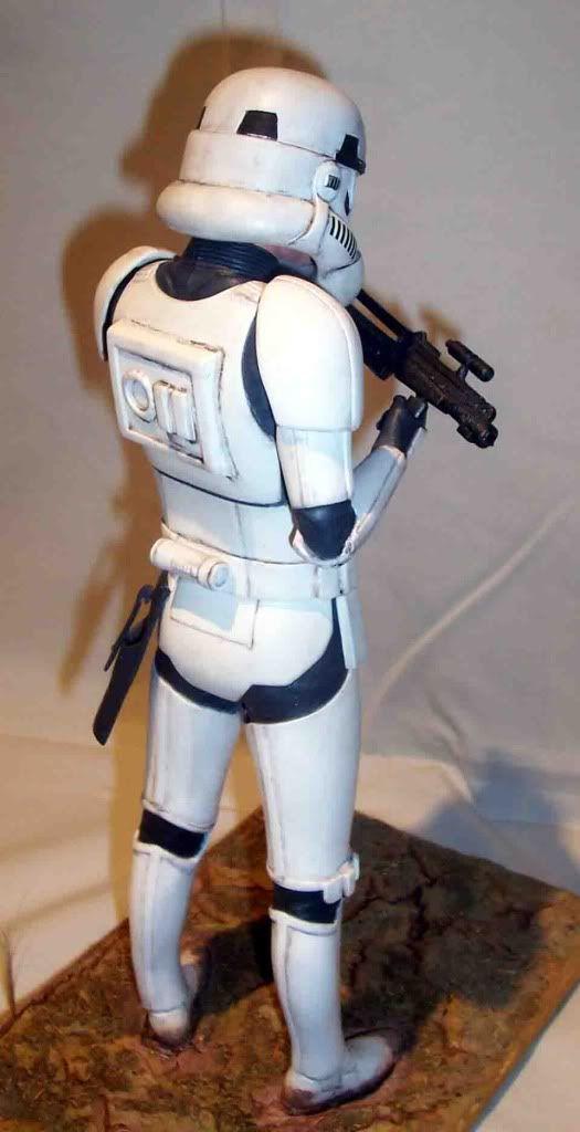 Stromtrooper- Star Wars Imagen042