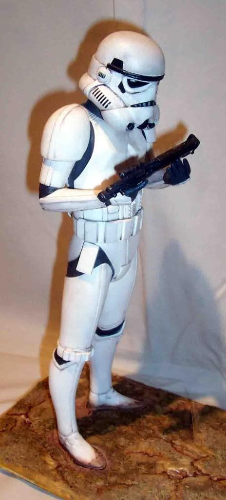 Stromtrooper- Star Wars Imagen043