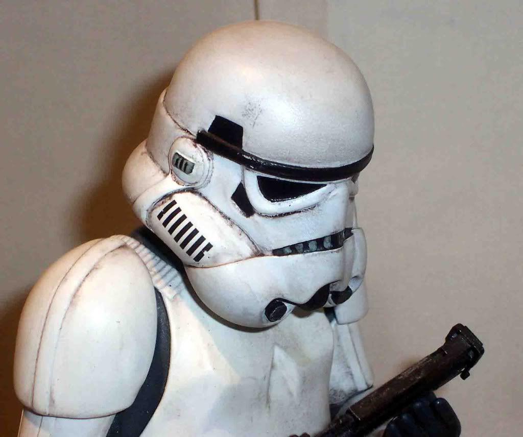 Stromtrooper- Star Wars Imagen044