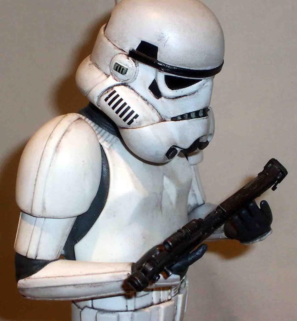 Stromtrooper- Star Wars Imagen045