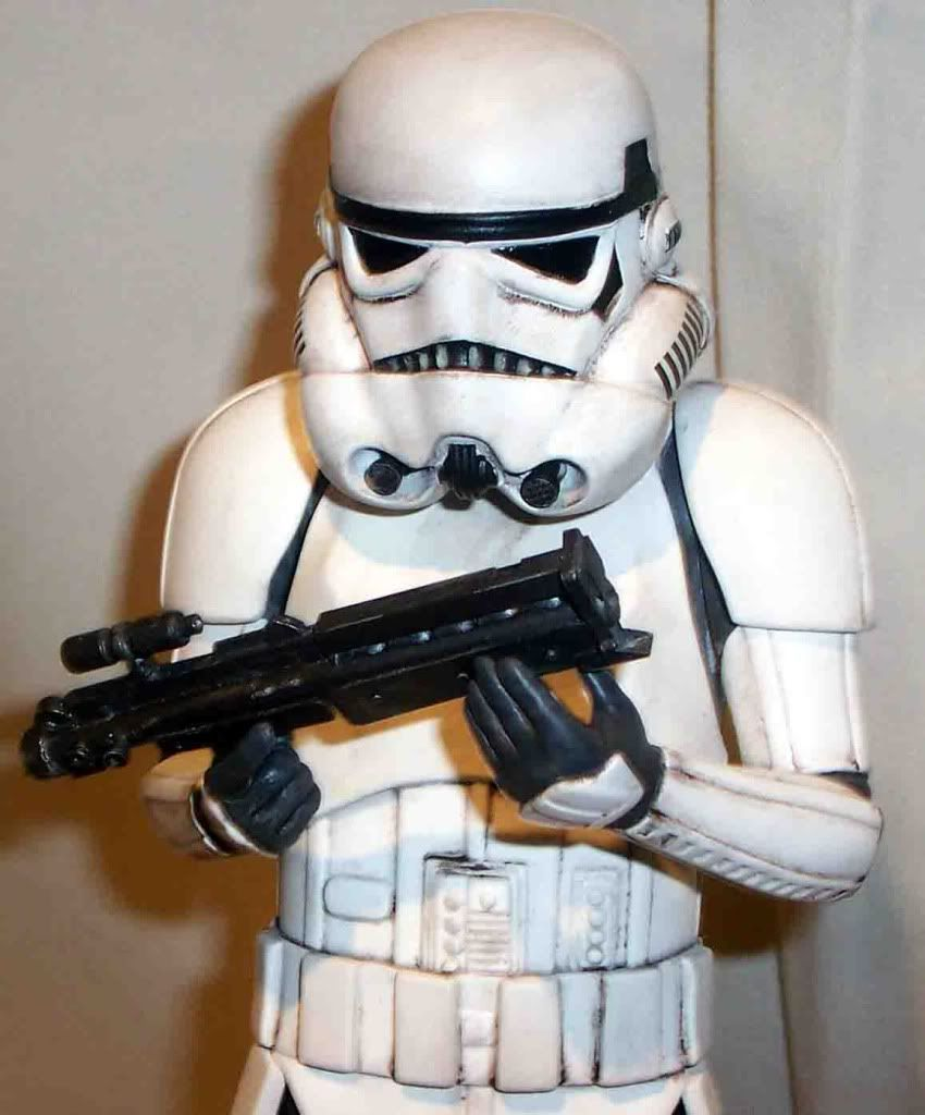 Stromtrooper- Star Wars Imagen048