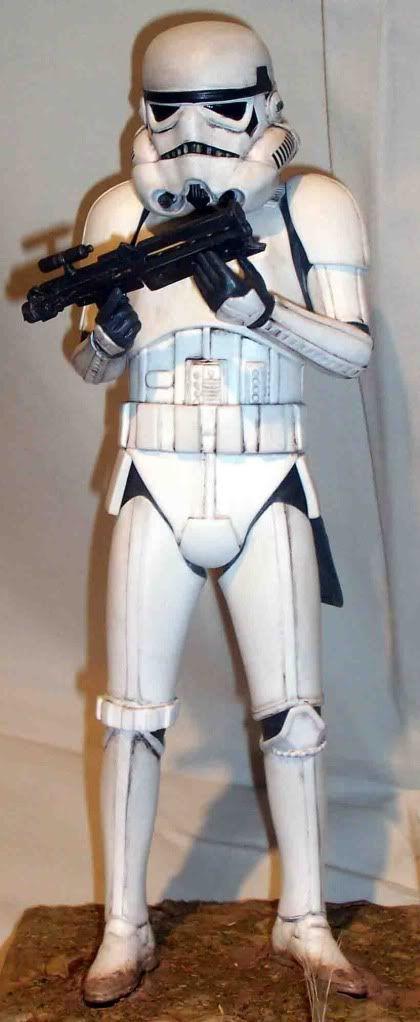 Stromtrooper- Star Wars Imagen049