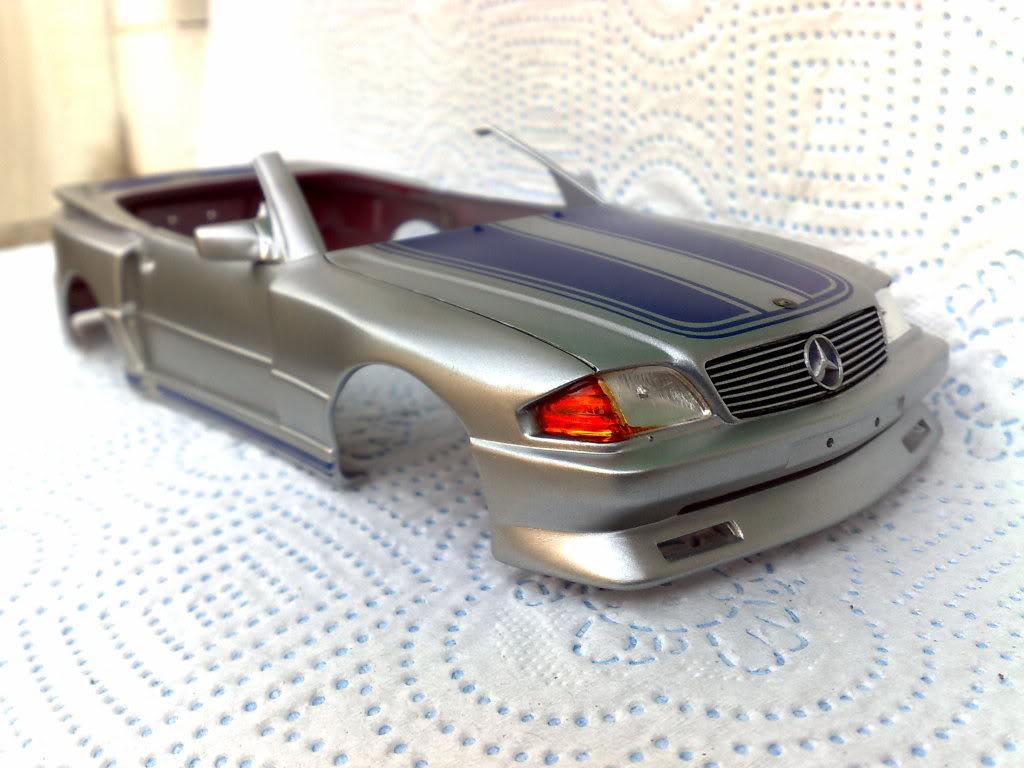 Koënig 500 SL Fujimi 21102009589