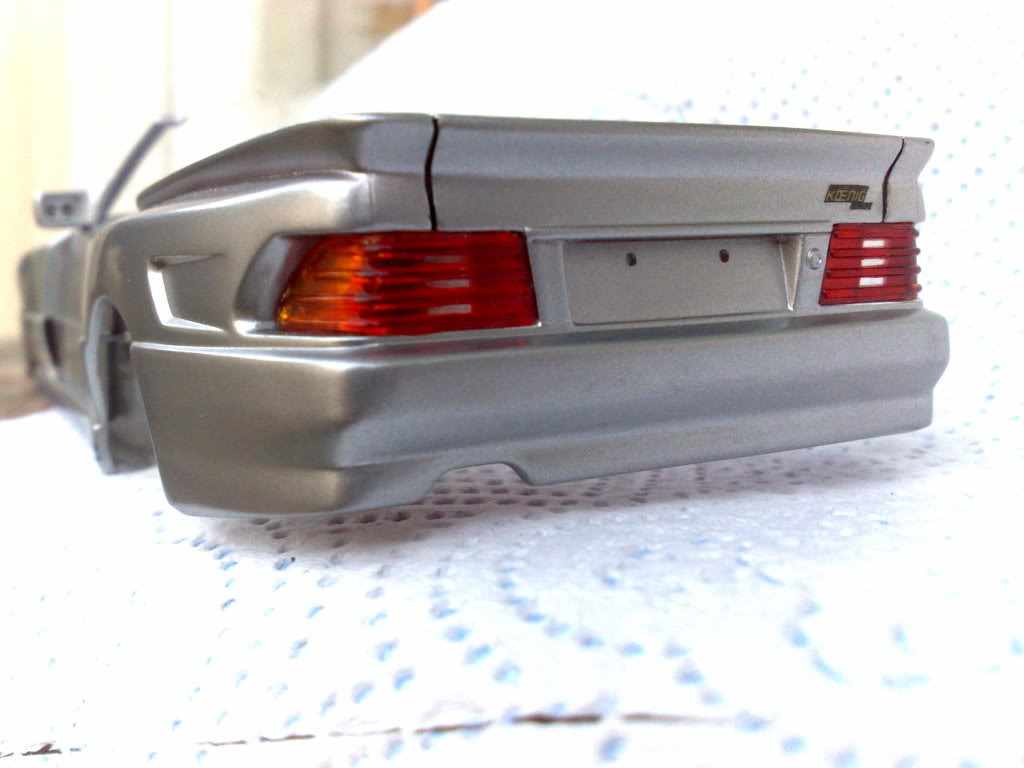 Koënig 500 SL Fujimi 21102009592
