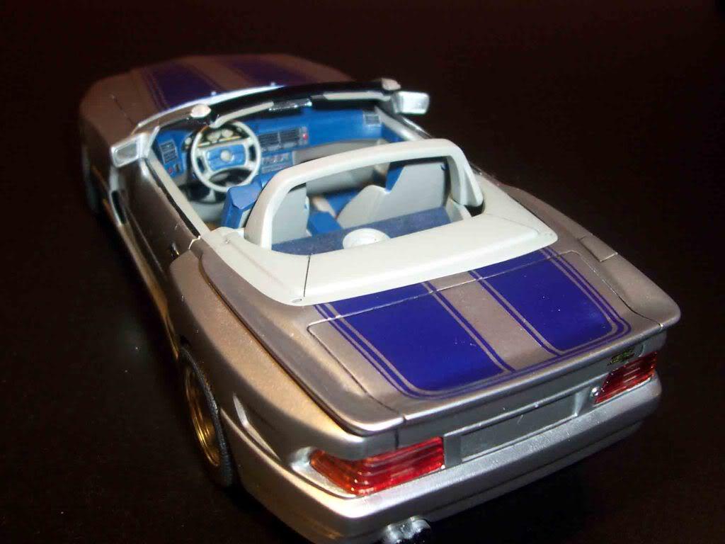 Koënig 500 SL Fujimi Imagen034
