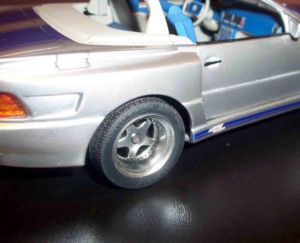 Koënig 500 SL Fujimi Imagen041