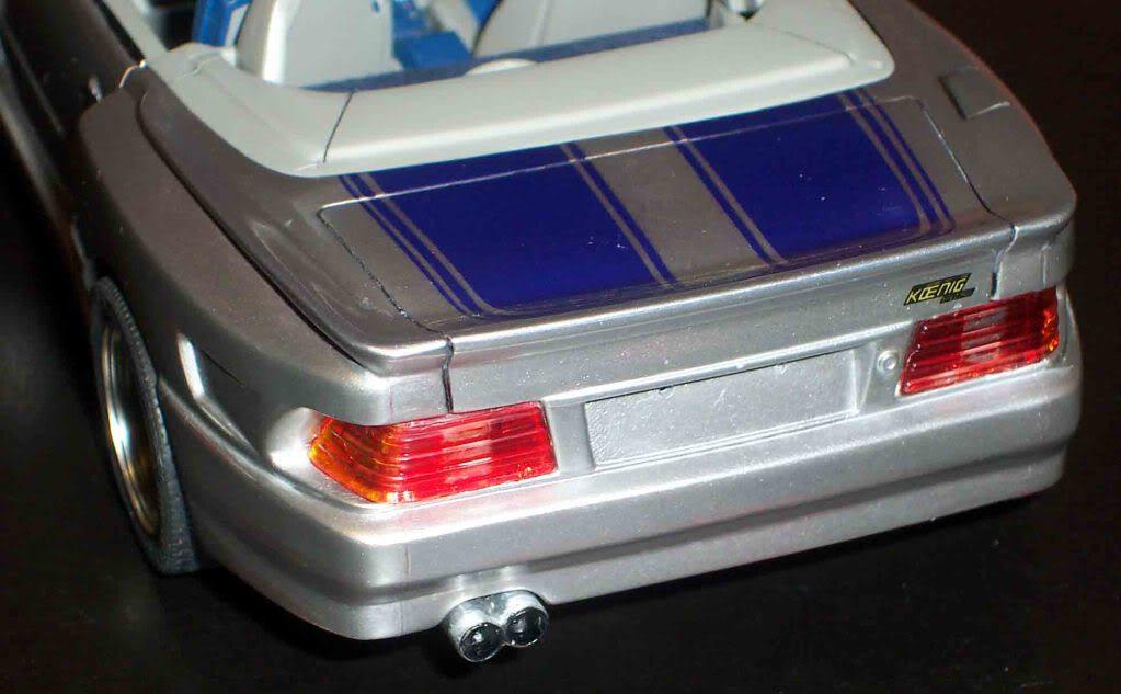 Koënig 500 SL Fujimi Imagen043