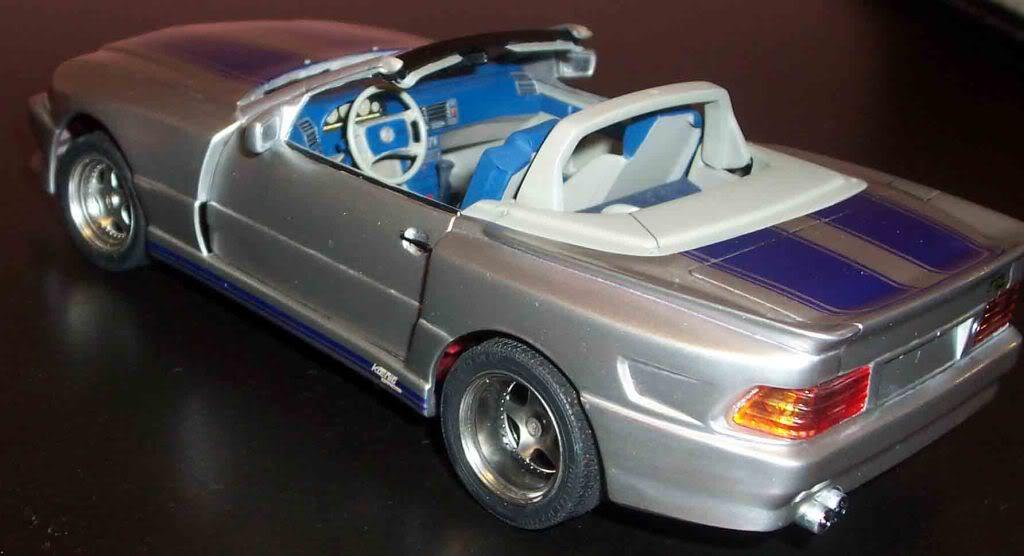 Koënig 500 SL Fujimi Imagen046
