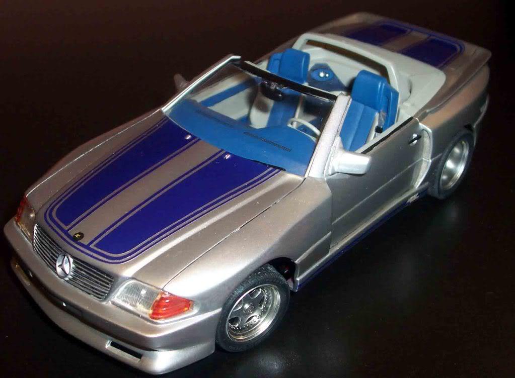 Koënig 500 SL Fujimi Imagen048