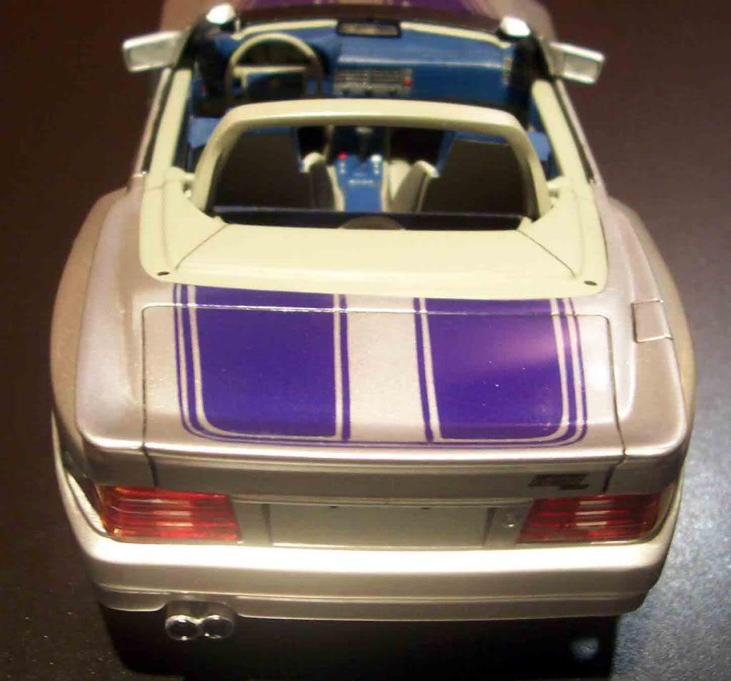 Koënig 500 SL Fujimi Imagen051