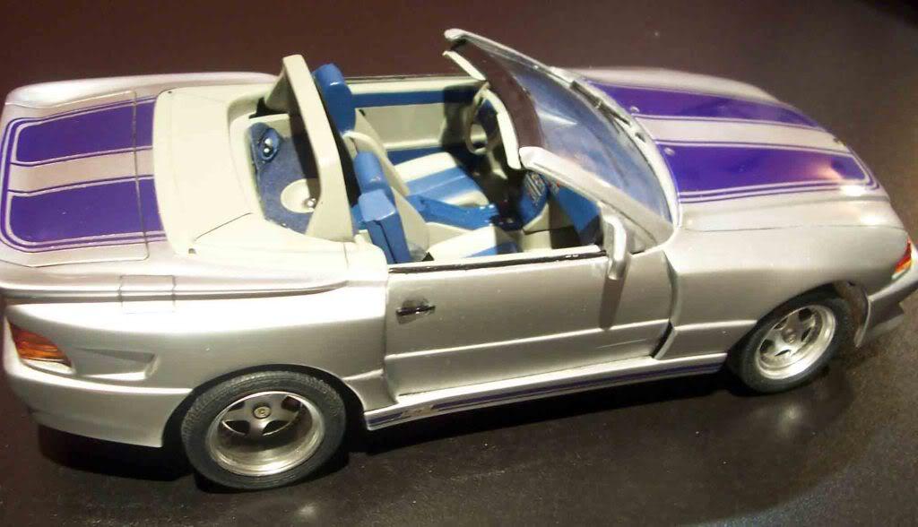 Koënig 500 SL Fujimi Imagen052