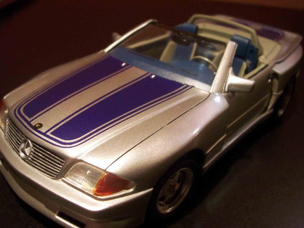 Koënig 500 SL Fujimi Imagen054