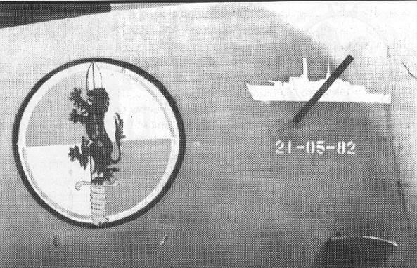 AERMACCHI MB-339 A 4