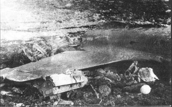 AERMACCHI MB-339 A 6