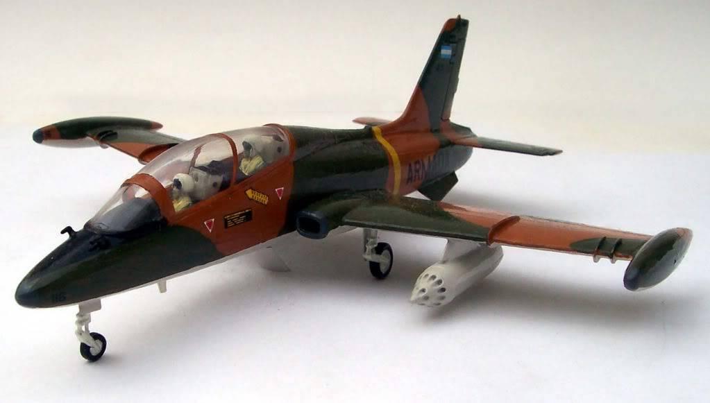 AERMACCHI MB-339 A Imagen064