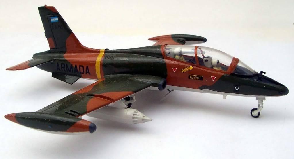 AERMACCHI MB-339 A Imagen065