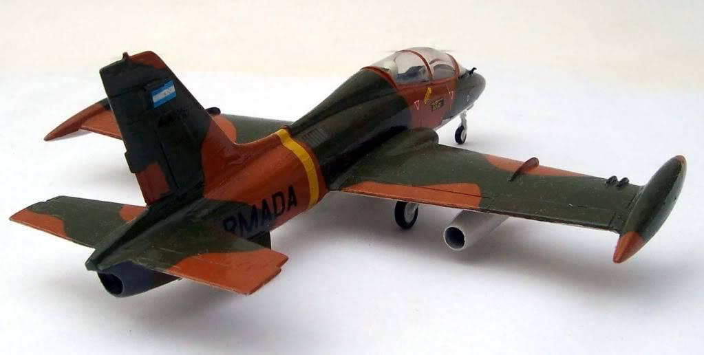 AERMACCHI MB-339 A Imagen066