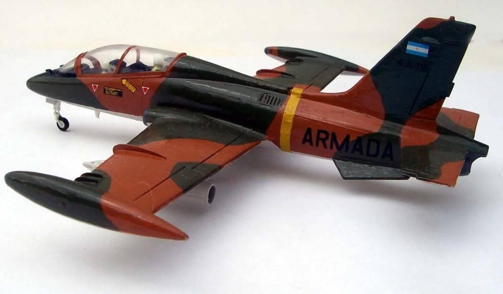 AERMACCHI MB-339 A Imagen067
