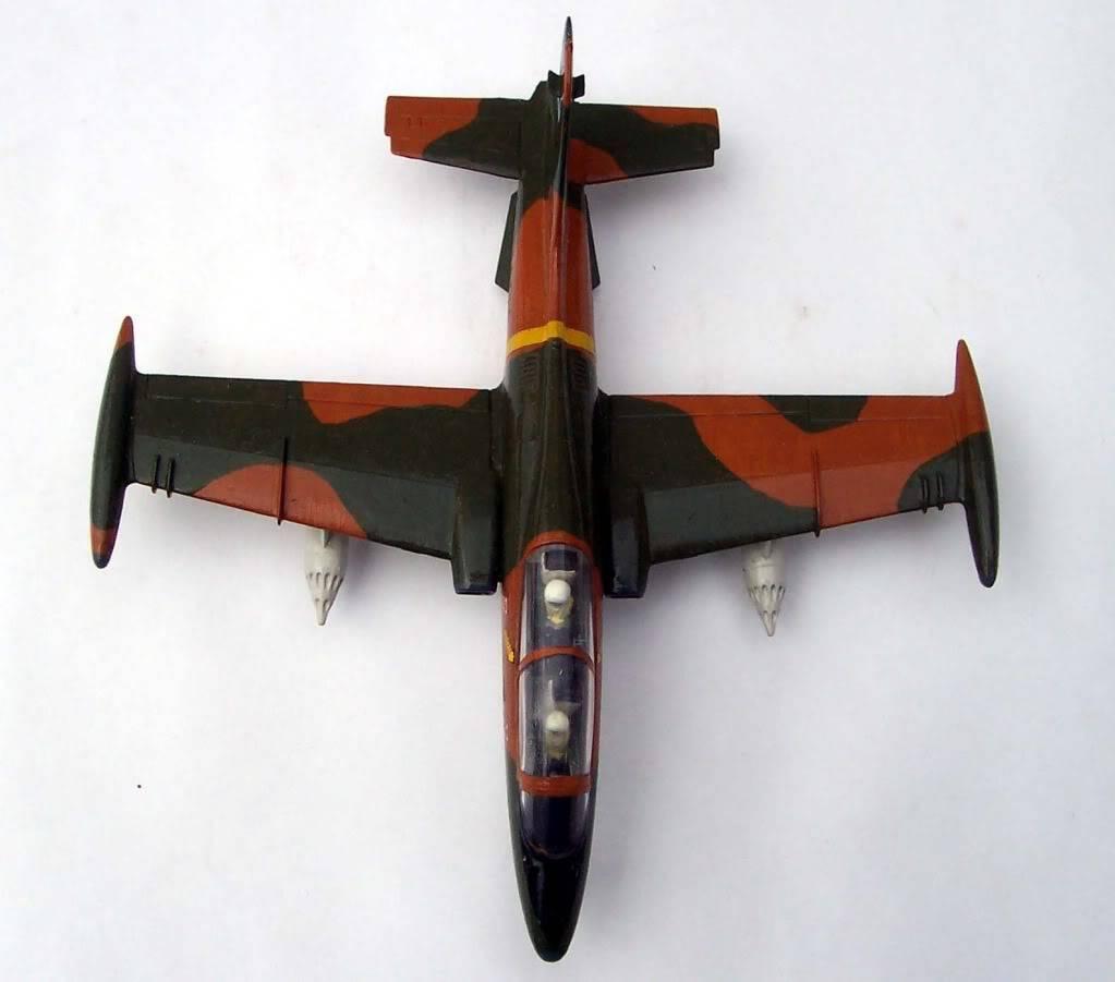 AERMACCHI MB-339 A Imagen068