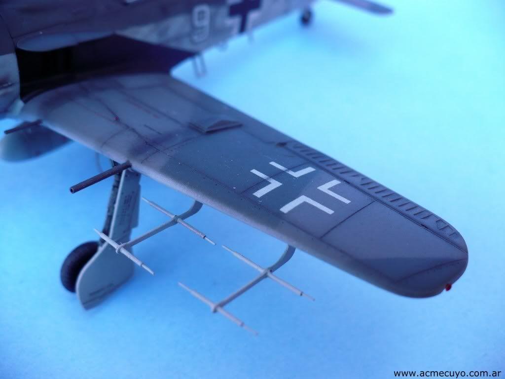 1/72 Focke Wulf Fw 190 A-8 / R-11 Acmecuyo-FW190-JavierSantiesteba-11