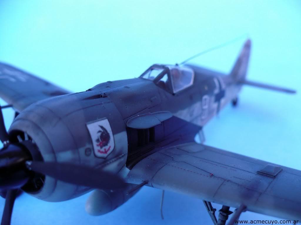 1/72 Focke Wulf Fw 190 A-8 / R-11 Acmecuyo-FW190-JavierSantiesteba-12
