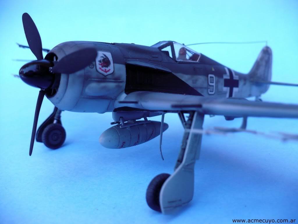 1/72 Focke Wulf Fw 190 A-8 / R-11 Acmecuyo-FW190-JavierSantiesteba-14