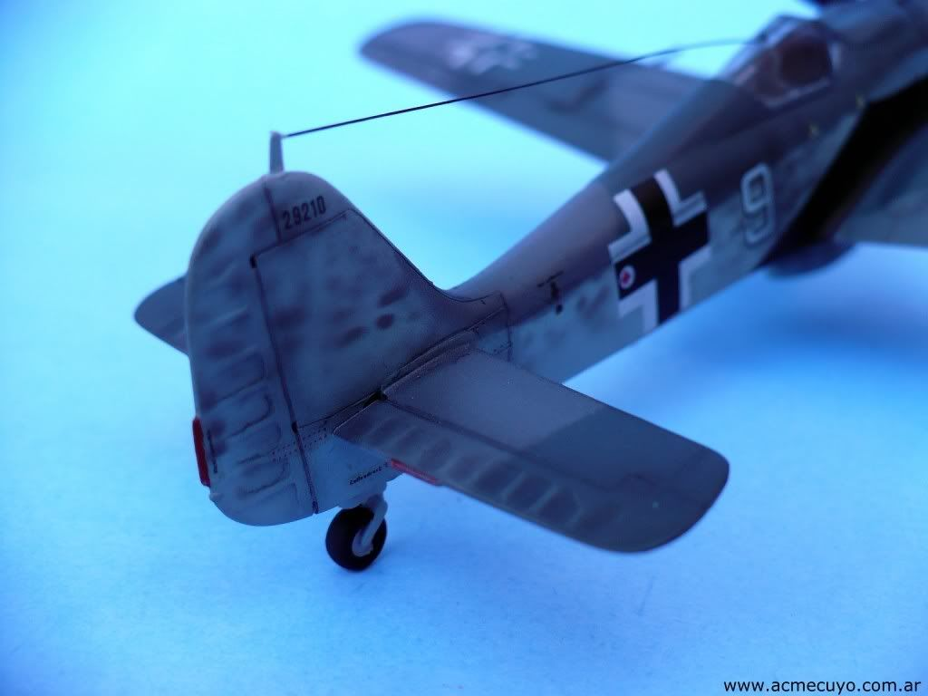 1/72 Focke Wulf Fw 190 A-8 / R-11 Acmecuyo-FW190-JavierSantiesteba-17