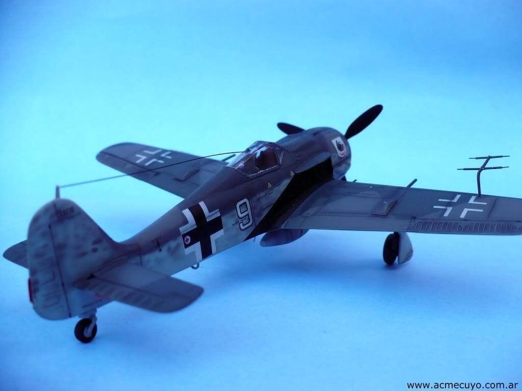 1/72 Focke Wulf Fw 190 A-8 / R-11 Acmecuyo-FW190-JavierSantiesteba-18