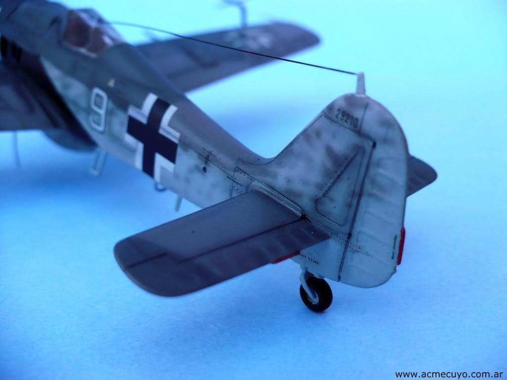 1/72 Focke Wulf Fw 190 A-8 / R-11 Acmecuyo-FW190-JavierSantiesteba-19