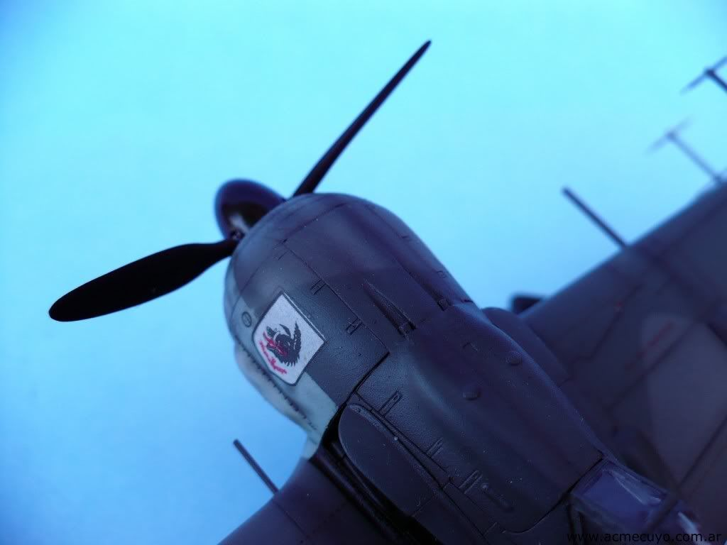 1/72 Focke Wulf Fw 190 A-8 / R-11 Acmecuyo-FW190-JavierSantiesteba-20