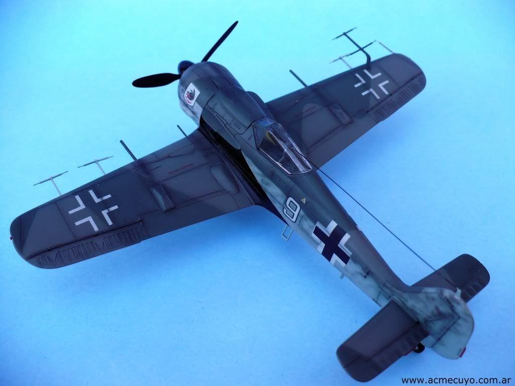 1/72 Focke Wulf Fw 190 A-8 / R-11 Acmecuyo-FW190-JavierSantiesteba-21