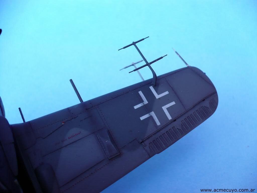 1/72 Focke Wulf Fw 190 A-8 / R-11 Acmecuyo-FW190-JavierSantiesteba-23