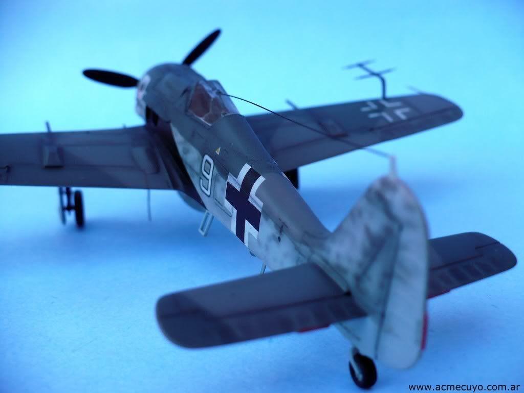 1/72 Focke Wulf Fw 190 A-8 / R-11 Acmecuyo-FW190-JavierSantiesteba-25