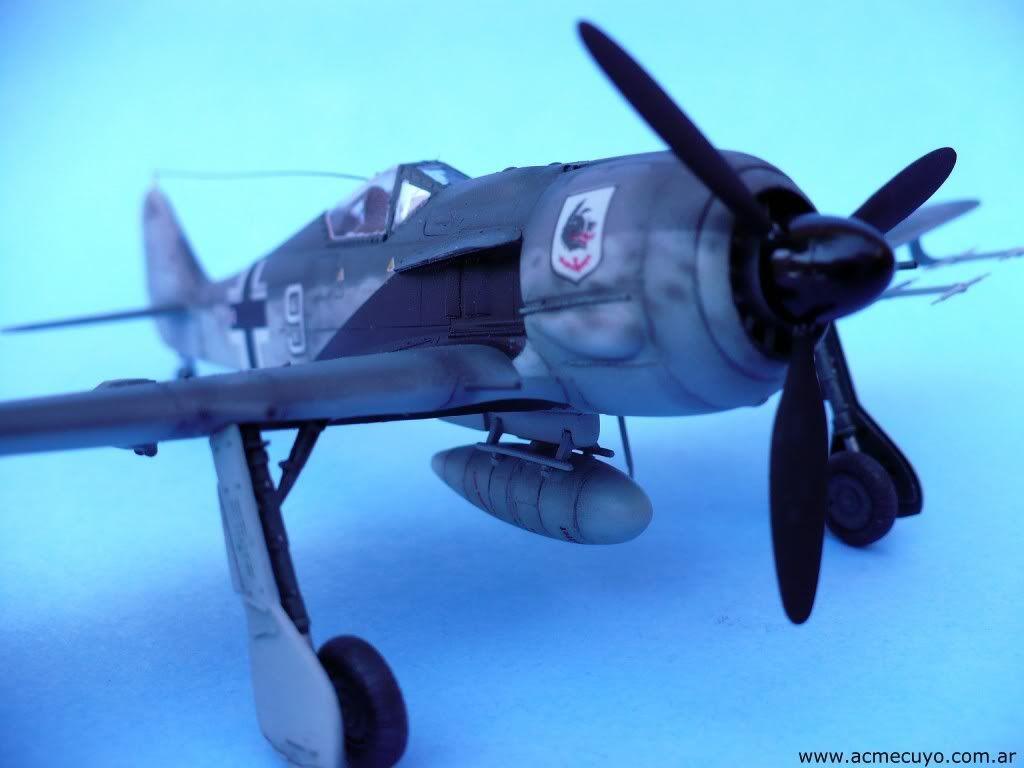 1/72 Focke Wulf Fw 190 A-8 / R-11 Acmecuyo-FW190-JavierSantiesteba-28