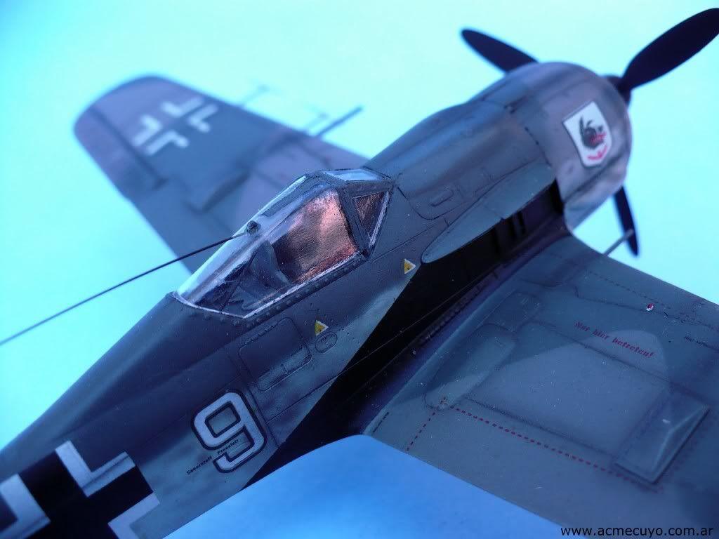 1/72 Focke Wulf Fw 190 A-8 / R-11 Acmecuyo-FW190-JavierSantiesteba-29